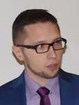 Adam Politowski, Government Centre for Security