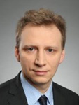 Bartosz Rapp, Vector Synergy